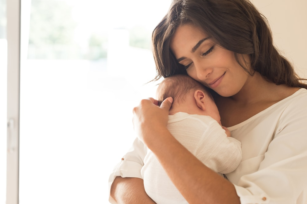 se préparer à l'arrivée d'un bébé