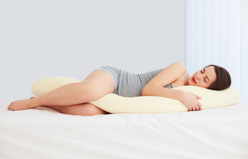 sommeil et grossesse