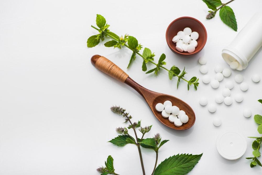 bienfaits de la médecine par les plantes